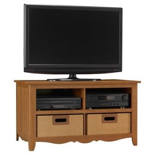 Bush Furniture My Space Antonia 42 inch TV Stand