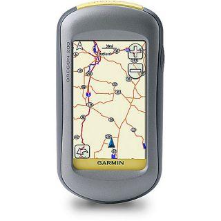 Garmin Oregon 200 Handheld GPS Basemap