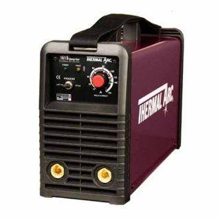 Thermal Arc 161 S Stick Kit with Tool Box Stick/Lift TIG No.W1003602
