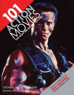 101 Action Movies You Must See Before You Die (Paperback)