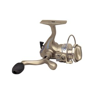 Okuma UL 10 Ultralite Spinning Fishing Reel Today $26.99