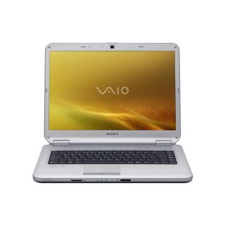 Sony VAIO VGN NS328J/S Laptop (Refurbished)