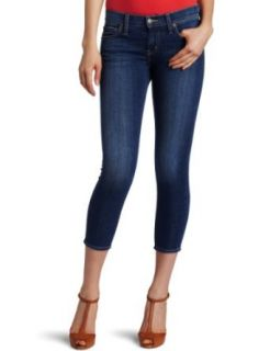 Red Engine Womens Redhot Capri Jean Clothing