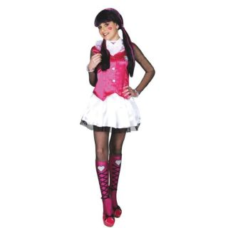 Deguisement Monster High Draculaura   Achat / Vente DEGUISEMENT