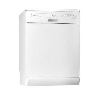WHIRLPOOL ADP6332WH   Lave vaisselle pose libre   Achat / Vente LAVE