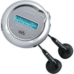 Sony Network Walkman NW E107 1GB  Player (Refurbished)