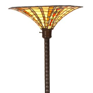 Floor Lamps Tiffany Style Buy Lighting & Ceiling Fans