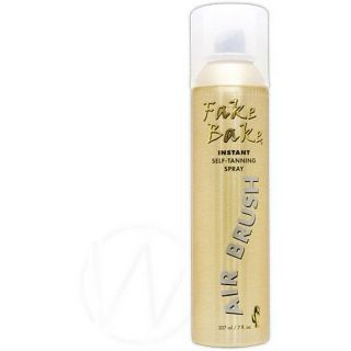 Fake Bake 207 ml / 7 fl, oz.Self tanning Spray Air Brush