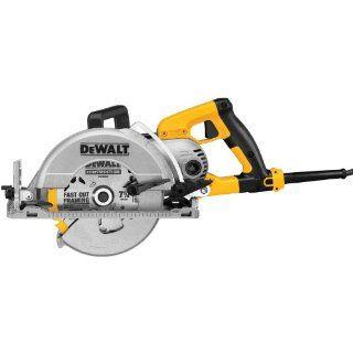 DEWALT DWS535 7 1/4 Inch Worm Drive Circular Saw
