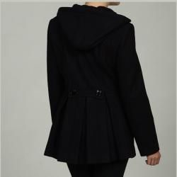 Miss Sixty Wool Pea Coat