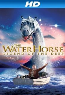 The Water Horse [HD] Emily Watson, Alex Etel, Ben Chaplin
