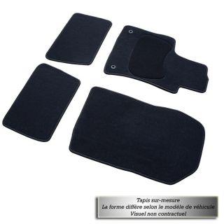 307   Achat / Vente TAPIS DE SOL Tapis sur mesure Peugeot 307