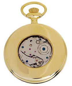 Charles Hubert Mechanical Pocket Watch