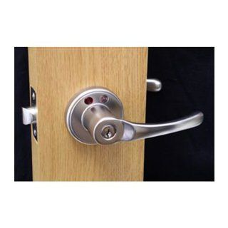 AK 01L IR Remote Control Entry Lever Lockset