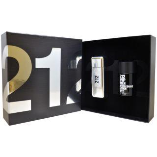 Carolina Herrera 212 VIP Mens 2 piece Fragrance Gift Set