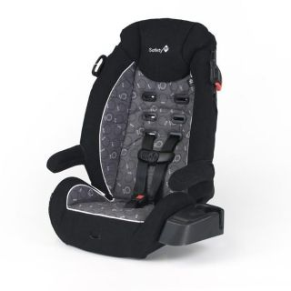 Safety 1st Vantage High Back Booster Car Seat in Orion Black Today $