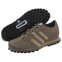 Adidas Daroga Leather W Titan Grey/Taupe/Light Blue