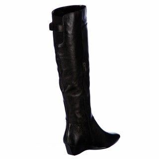 Circa Joan & David Womens Greenly Tall Wedge Boots FINAL SALE