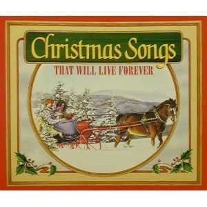 Chirstmas Songs That Will Live Forever (3 CD Box Set