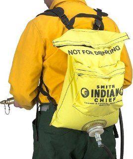 Indian Chief 5 Gallon Heavy Duty Nylon Fire Pump