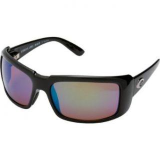 Costa Del Mar Cheeca Poalrized Sunglasses   Costa 580