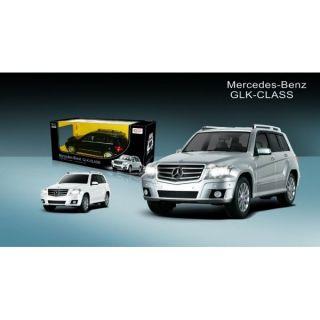 Mercedes GLK 114 Argent   Achat / Vente RADIOCOMMANDE TERRESTRE