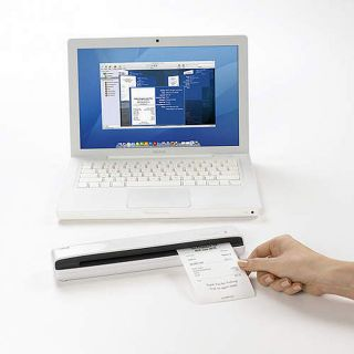 NeatReceipts For Mac Crommobile Scanner Digital Filing System