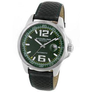 Stuhrling Original Mens Concorso Sport Automatic Watch