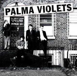 180 Palma Violets Music