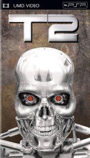 Terminator 2 [UMD for PSP] Arnold Schwarzenegger, Linda