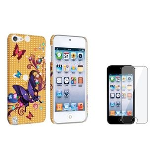 BasAcc Case/ Protector for Apple iPod Touch Generation 5