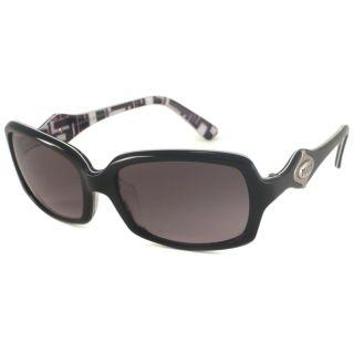 Emilio Pucci Womens EP626S Rectangular Sunglasses Today $119.99