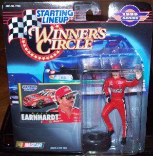 Starting Lineup Winners Circle   Dale Earnhardt 1999