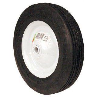Maxpower 335181 8 Inch by 1 3/4 Inch steel wheel Patio