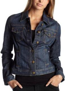Level 99 Womens Pattie Classic Jacket,Costa Rica,X Small