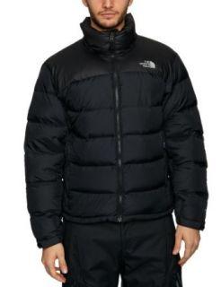THE NORTH FACE Mens Nuptse Jacket tnf black Sports