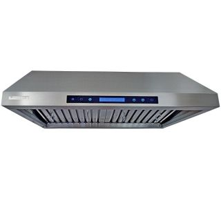 Xtremeair Pro X Stainless Steel Range Hood Today $532.70