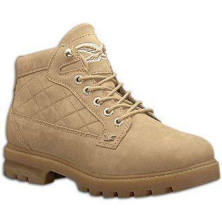 Lugz Mens Birdman Hood Rich ( sz. 06.5, Wheat ) Shoes