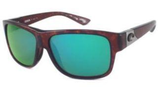 Costa Del Mar Sunglasses   Caye  Glass / Frame Tortoise