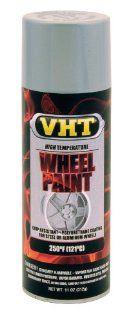 VHT SP181 Aluminum Wheel Paint Can   11 oz.    Automotive