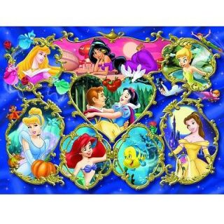 Puzzle 300 pièces   Disney   Achat / Vente PUZZLE Puzzle