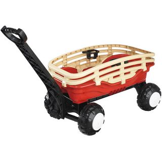 American Plastic Toys Deluxe Wagon Was $49.99 Today $40.05 Save 20%