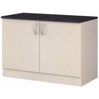 Meuble bas 120 cm GRAIN DE SEL   Cet ingénieux meuble bas 120 cm