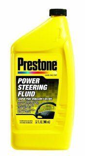 Prestone AS261 Power Steering Fluid   32 oz.    Automotive