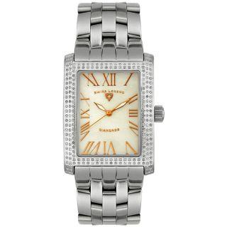 Swiss Legend Mens Diamond Watch