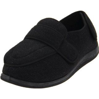 Extra Wide Mens Slippers: Shoes