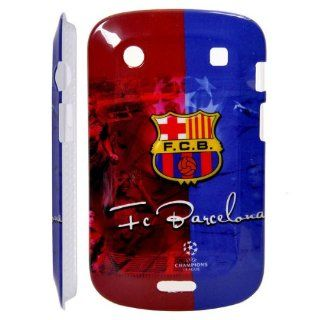 F.C.B Football Club Hard Case Cover For BlackBerry Bold