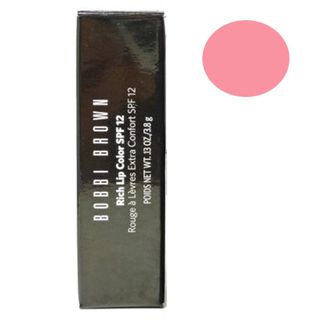 Bobbi Brown Bikini Pink SPF 12 Rich Lip Color