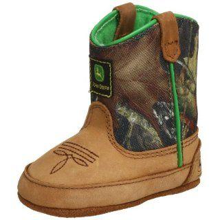 John Deere Kids 188 Boot (Infant/Toddler): Shoes
