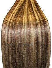 Supermodel   18 Inch Brown/Blonde (Col 4/613). Full Head